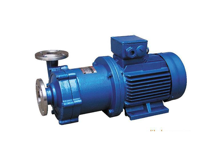 威海磁力泵